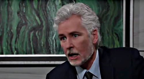 General Hospital Spoilers: Martin Joins Cyrus on Dark Side – Losing Florence Leaves Carly No Leverage?