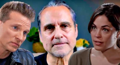 General Hospital Spoilers: Maurice Benard Calls Jason & Britt Couple 'Next Big Thing' – Praises Steve Burton & Kelly Thiebaud