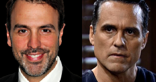 General Hospital Spoilers: Maurice Benard Fights Back After Days of Our Lives' Ron Carlivati Twitter Drama - Denies GH Firing Power