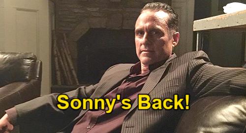 General Hospital Spoilers: Maurice Benard Previews Sonny's Return & Revenge – What Fans Can Expect