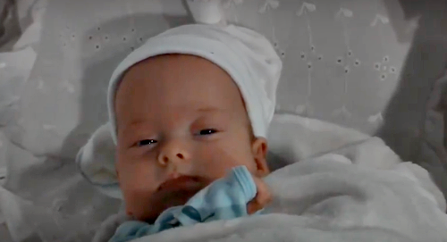 General Hospital Spoilers: Maxie Steals Baby Louise Time, Sneaks In Quartermaine Mansion – Brook Lynn Flips Out