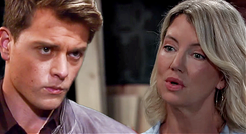 General Hospital Spoilers: Michael Cuts Nina Out of Wiley's Life Forever – Loses Grandma Status for Hiding Sonny?