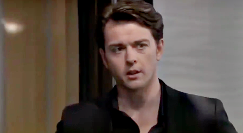 General Hospital Spoilers: Michael Forced to Step Up For Jason – Keeps Carly Out of Five Families Danger?