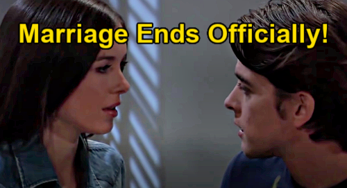 General Hospital Spoilers: Michael & Willow's Annulment Finally Happens, Marriage Ends – Is 'Millow' Over Forever?