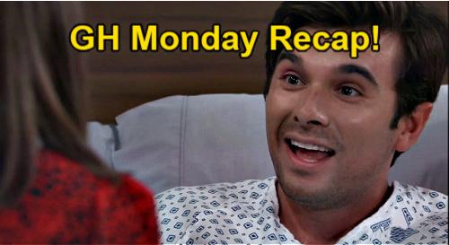 General Hospital Spoilers: Monday, April 26 Recap – Sonny's Visit to Jax - Chase Suffers Seizure - Finn's Flashback