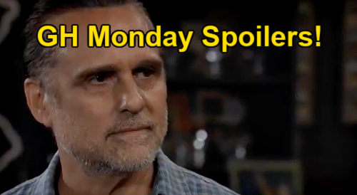 General Hospital Spoilers: Monday, August 2 – Chase Kicks Harmony Out – Sonny's Memory Confession – Portia's Slipup