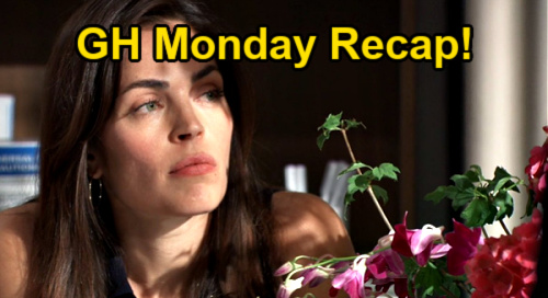 General Hospital Spoilers: Monday, July 12 Recap – Jason Commits To Marrying Carly, Sees Britt Crying in Heartbreak