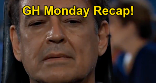 General Hospital Spoilers: Monday, July 26 Recap – Jason in Helena's Lab for Peter's Body – Britt & Terry Co-Chiefs of Staff