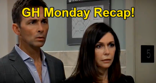 General Hospital Spoilers: Monday, June 21 Recap – Chloe Phone Clue, Maxie's Call Spells Trouble – Chase Wants Wedding Do-Over