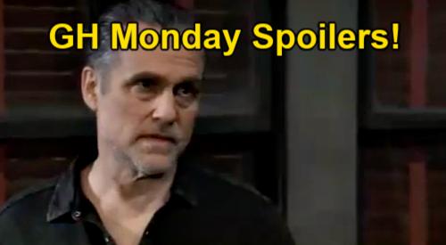 General Hospital Spoilers: Monday, June 7 – Bailey Missing, Brook Lynn Panics – Jax Blackmails Michael – Stella Demands Answers