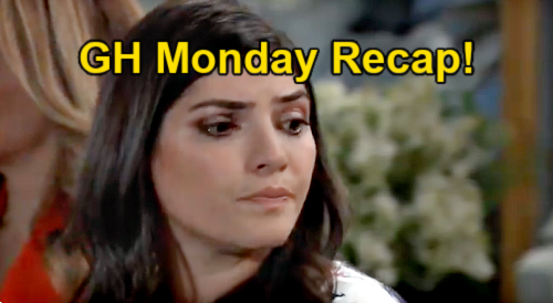 General Hospital Spoilers: Monday, June 7 Recap – Valentin's Bailey Birth Certificate Demand – Carly Cries for Sonny
