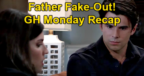 General Hospital Spoilers: Monday, March 22 Recap – Brook Lynn's Father Fake-Out – Nina & Sonny Meet – Maxie's Plan
