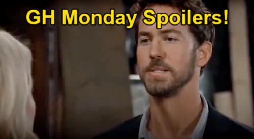 General Hospital Spoilers: Monday, September 13 – Peter Threatens Terrified Nina – Trina Spills Spencer's Secret