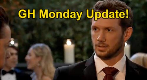 General Hospital Spoilers: Monday, September 20 Update – Jason Flips The Script on Novak & Buscema – Sonny Rushes Home