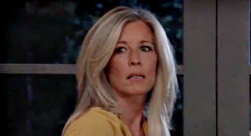 General Hospital Spoilers: Nikolas' Showdown with Carly & Laura – Battle Over Stealing Florence Back for Cyrus