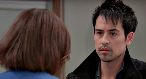 General Hospital Spoilers: Nikolas & Jason's Fierce War Ends in Disaster – Liz's Ominous Plea Puts Ava's Husband in Danger?
