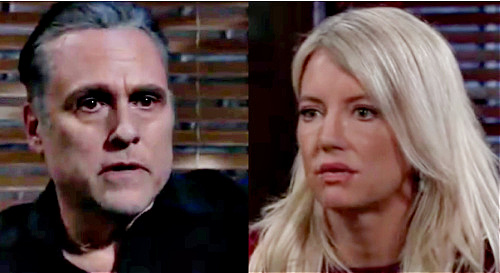 General Hospital Spoilers: Nina & 'Mike' Form Strong Bond - Falls for Carly's Husband, Wants Sonny for Herself?