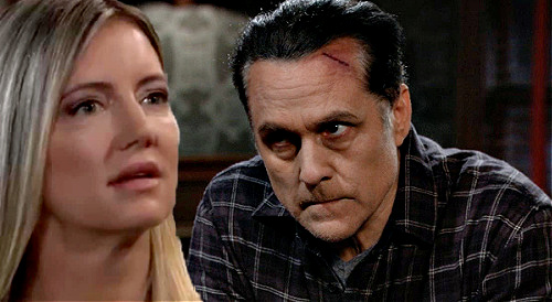General Hospital Spoilers: Nina Heads to Lenny's Bar with Questions for Phyllis – Brings Chance to See Sonny?