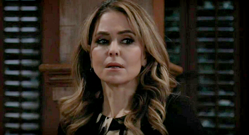 General Hospital Spoilers: Olivia Halts Leo's Adoption After Ned's Cheating Exposed - Betrayed Wife Fights Back?