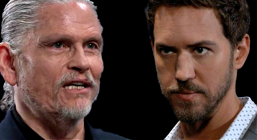General Hospital Spoilers: Peter's Bold Move Against Cyrus – Publishes Sasha's Damaging Story, Makes Fierce Enemy & Risks Maxie