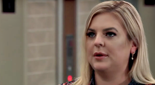 General Hospital Spoilers: Peter Grabs 'Bailey' – Blames Valentin for Phony Nina Tip, Maxie's Scheme Goes Wrong?