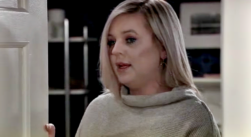 General Hospital Spoilers: Peter Kidnaps Baby Lou After Birth - Flees PC Without Maxie?