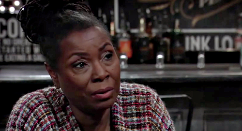 General Hospital Spoilers: Phyllis Rages Over Nina Hiding Sonny's Identity & Stealing Carly's Husband