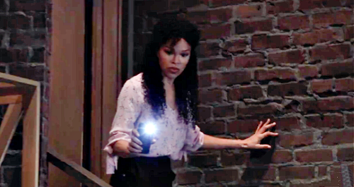 General Hospital Spoilers: Portia & Jordan's Basement Discovery Changes Everything – Buried Secrets Come to Light?