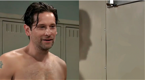 General Hospital Spoilers: Roger Howarth's Sizzling May Sweeps Debut – Strips Down for New Role, See All the Latest Details