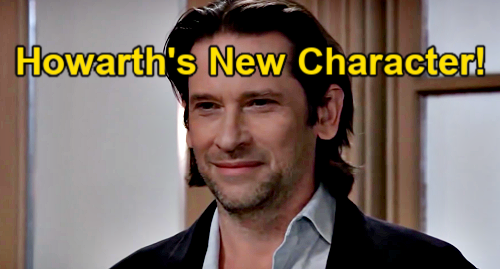 General Hospital Spoilers: Roger Howarth's Transition from Franco Baldwin to New Character - Everything We Know So Far
