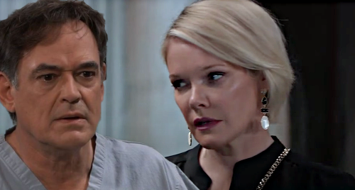 General Hospital Spoilers: Ryan Chamberlain Takes Over as Ava's Stalker – Spencer Stunned as Creepy Gifts Continue?
