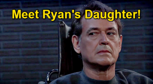 General Hospital Spoilers: Ryan Is Esme's Bio Dad – Daughter Reveals Connection to Serial Killer Father?