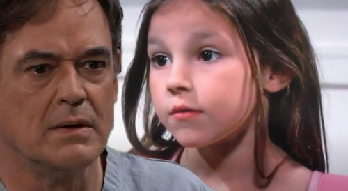 General Hospital Spoilers: Ryan Kidnaps Avery, Targets Ava's Weak Spot – Fears She'll Lose Another Daughter Like Kiki?