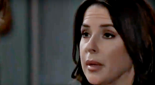General Hospital Spoilers: Sam Finds Jason in Bed with Britt – Tracks Ex Down, Sees More Than She Bargained For?