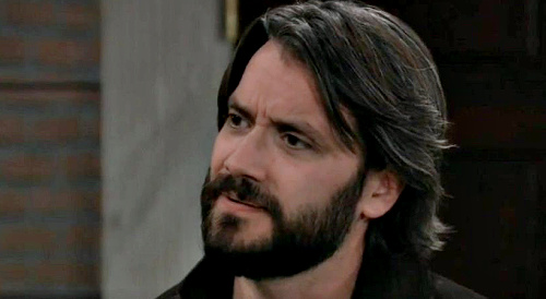 General Hospital Spoilers: Sam and Detective Dante Fight Over Jason - Manhunt Gets Underway