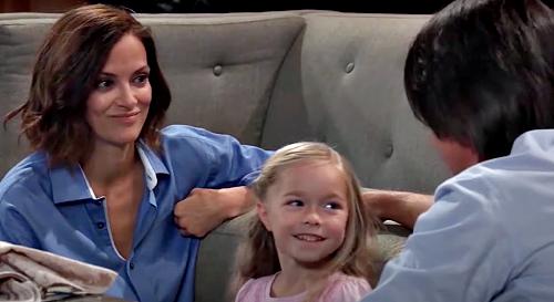 General Hospital Spoilers: Should Hayden Barnes Return for Finn & Violet Reunion – Perfect Timing for Comeback?