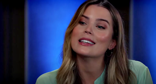 General Hospital Spoilers: Sofia Mattsson Exits for Maternity Leave – Sasha Gilmore Temporarily Written Out