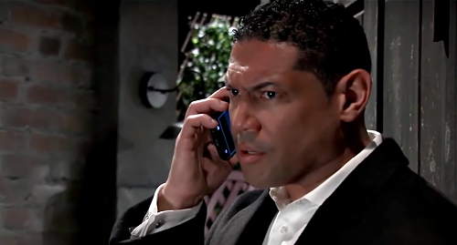 General Hospital Spoilers: Sonny's True Identity Discovered - Elijah's 'Mike' Investigation Identifies Corinthos Mob Boss?