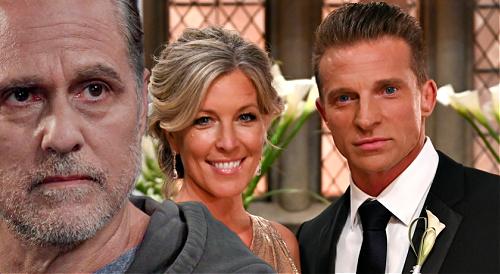 General Hospital Spoilers: Sonny & Carly's Broken Marriage – Jason Desire Complicates CarSon Reunion