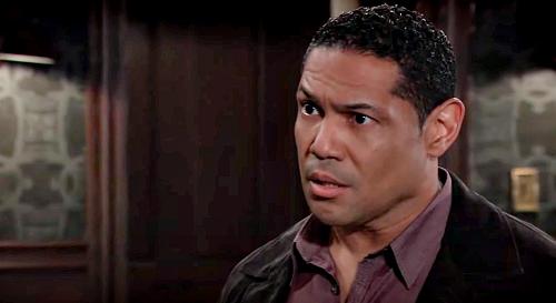 General Hospital Spoilers: Sonny Helps Jason & Britt Escape The Law – Elijah Uses Crime Against 'Mike' for Takedown?