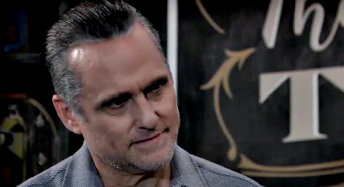 General Hospital Spoilers: Sonny Kisses Nina, Wants New Girlfriend – Carly's Rival Tempted to Steal Husband?