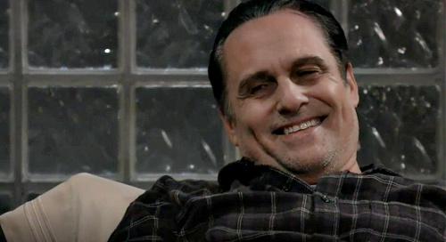 General Hospital Spoilers: Sonny Off Bipolar Meds, Deadly Issue Addressed – Behavior Changes Like Morgan's Spell Trouble?
