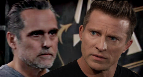 General Hospital Spoilers: Sonny Rejects Jason's Friendship, Can't Stand Criminals – Rocky Reunion for 'Mike' & Hit Man?