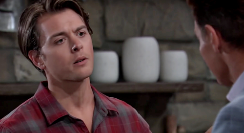 General Hospital Spoilers: Team Michael or Team Jax – Whose Side Are You On After Wiley Blackmail?