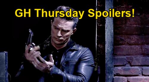 General Hospital Spoilers: Thursday, January 21 – Jason's Murder Deal with Franco Enrages Liz – Britt Sees Peter's Dark Side