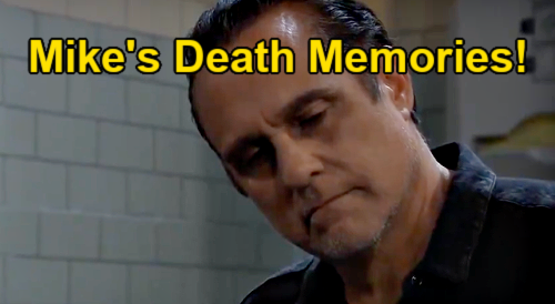 General Hospital Spoilers: Thursday, July 15 Recap – Sonny Remembers Mike's Death – Phyllis & Valentin's Shocking Encounter