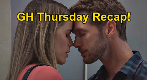 General Hospital Spoilers: Thursday, June 10 Recap – Carly's Dev Immunity Deal Outsmarts Cyrus – Lenny Confesses to Sonny