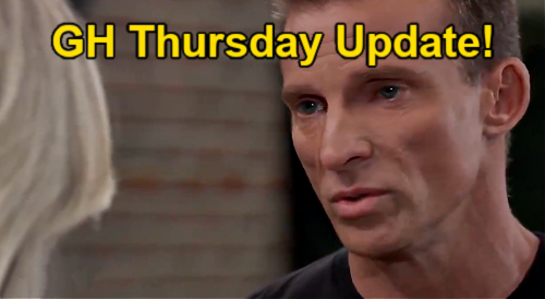 General Hospital Spoilers: Thursday, September 9 Update – Maxie's Dangerous Setup – Jason Gives Carly Marriage Out