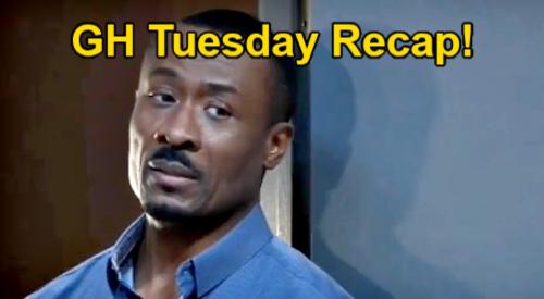 General Hospital Spoilers: Tuesday, October 12 Recap – Jason Saves Nina's Job – Phyllis Has Mike's Watch