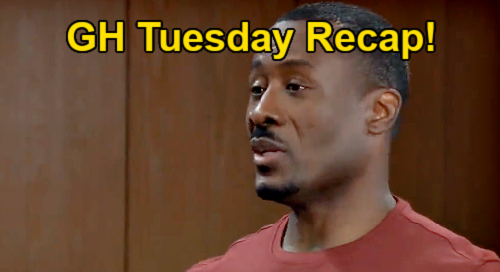 General Hospital Spoilers: Tuesday, September 7 Recap – Esme's Adoption – Curtis' Fake Boyfriend – Jax Surprises Nina
